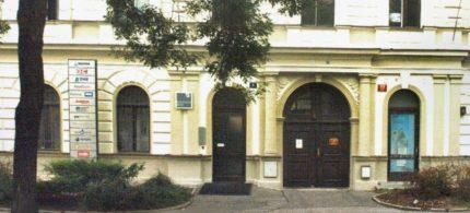 Křižíkův dům